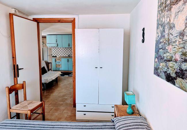 Appartamento a Ponza - Turistcasa - Corridoio 35 -