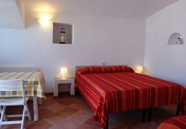 Appartamento a Ponza - Scotti 160