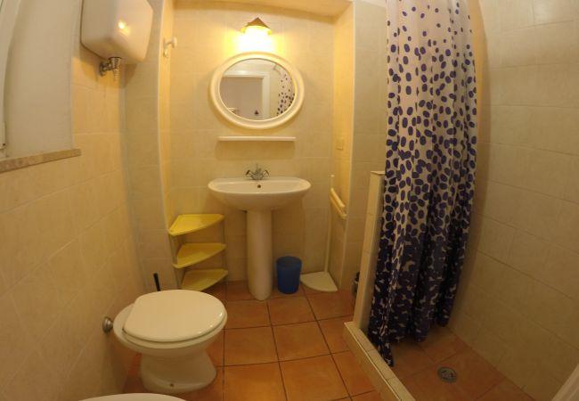 Appartamento a Ponza - Scotti 60