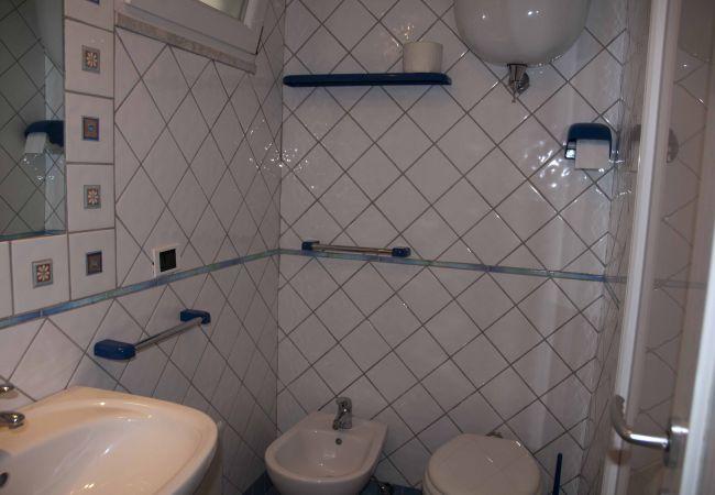 Appartamento a Ponza - Turistcasa - Pizzicato 53 -