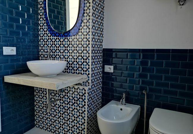 Appartamento a Ponza - Turistcasa - Corso Umberto 110 -