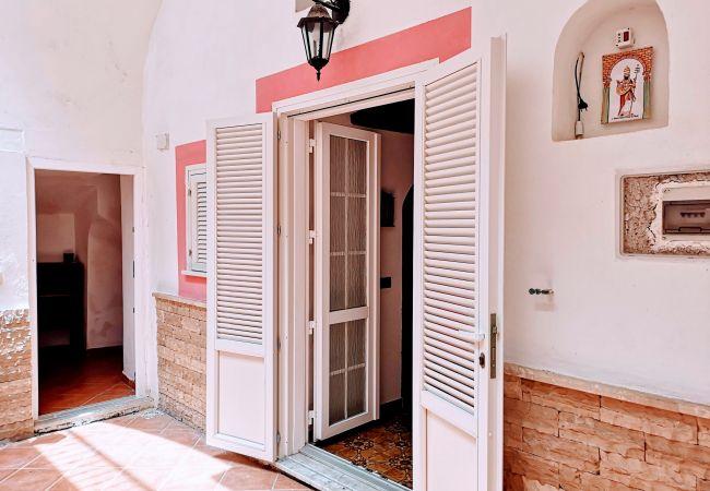 Appartamento a Ponza - Turistcasa - Scotti 36 -