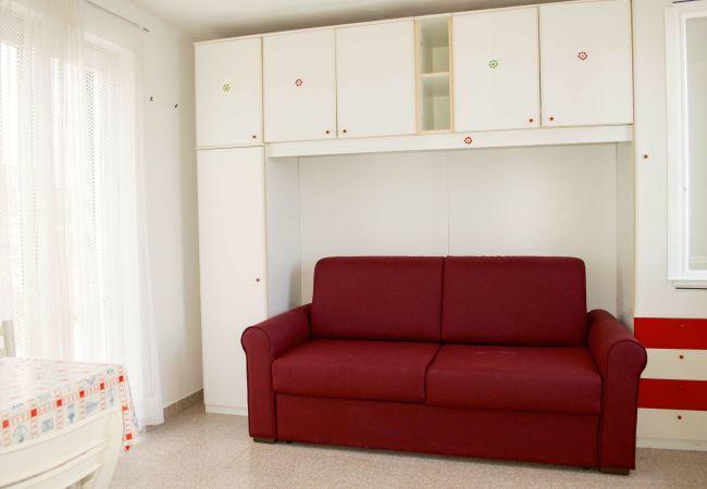 Appartamento a Ponza - Lucia Rosa 22