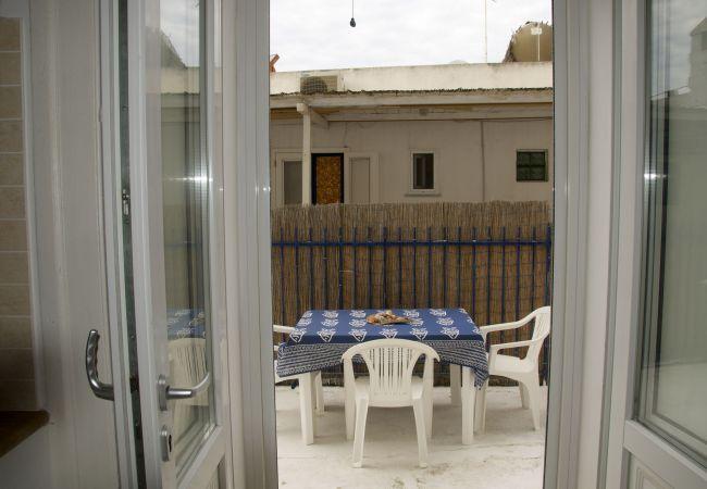 Appartamento a Ponza - La Casetta 30
