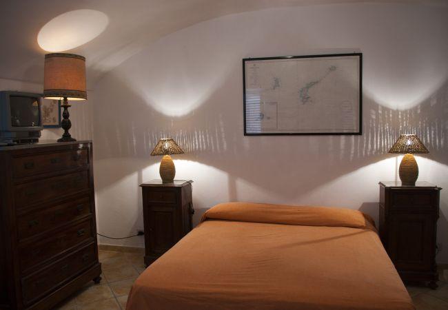 Appartamento a Ponza - Zia Romilda 38