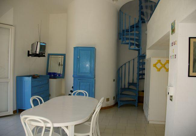 Appartamento a Ponza - Piana 92