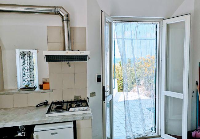 Appartamento a Ponza - Turistcasa - Piana 92 -