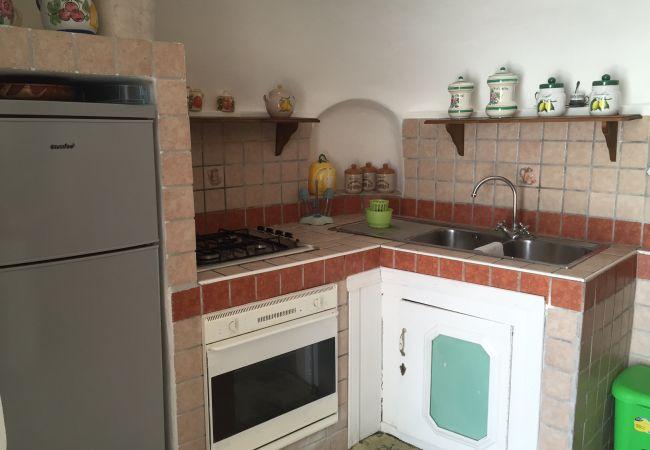 Appartamento a Ponza - Cala Feola 179