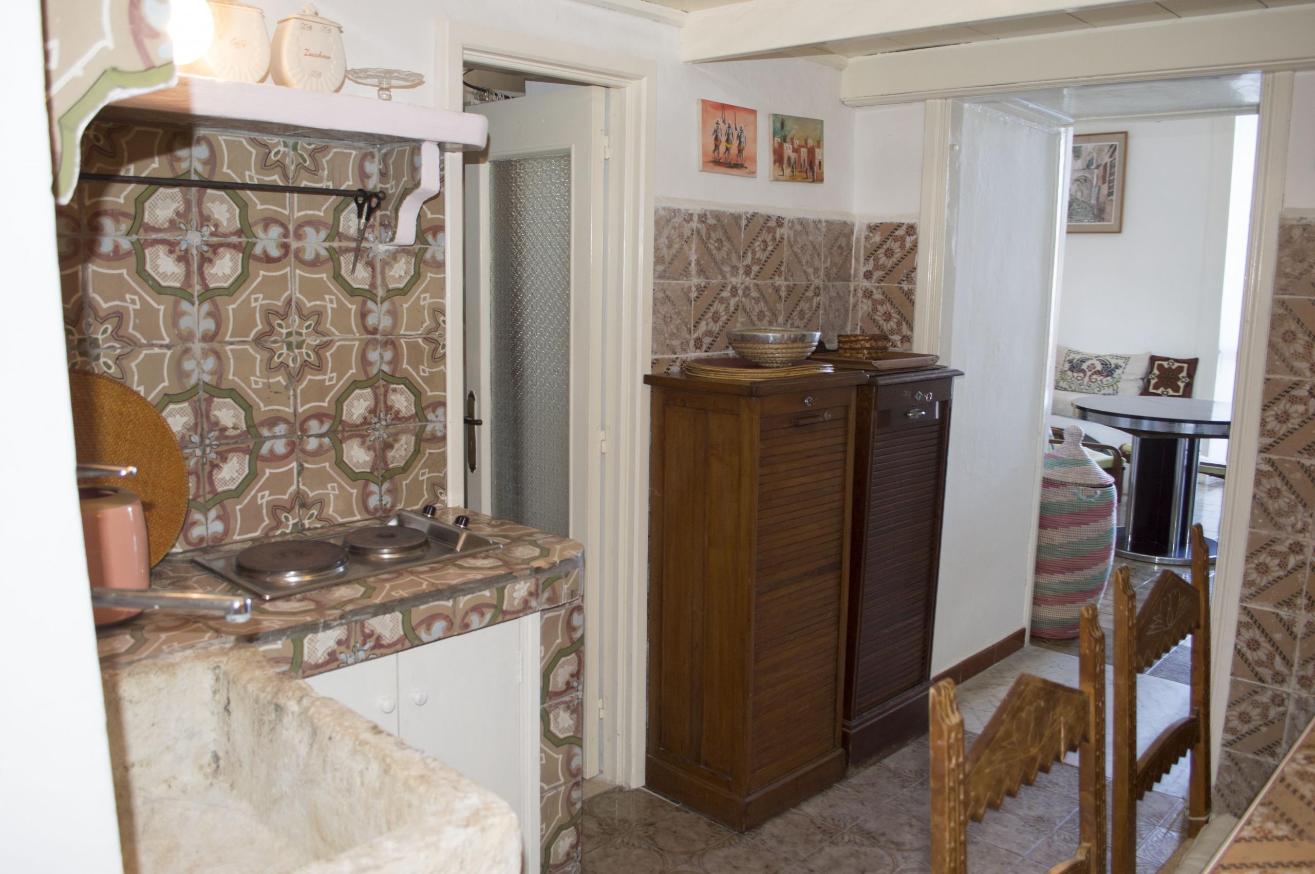 Turistcasa il balconcino 27 appartamenti in ponza for Soggiorno a ponza
