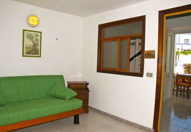 Appartamento a Ponza - Chiaia 33