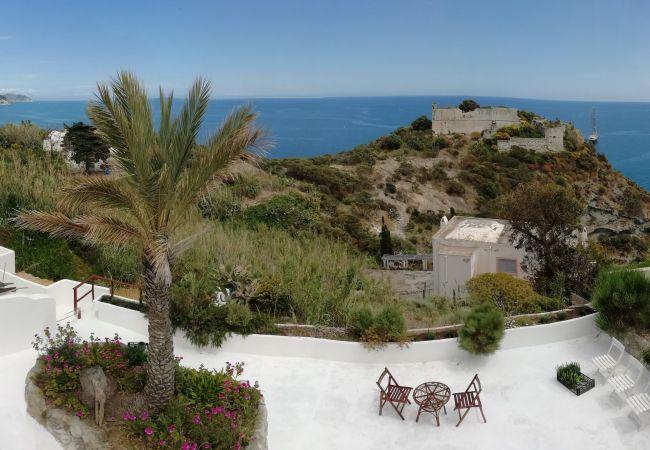 Appartamento a Ponza - Turistcasa - Frontone 47 -