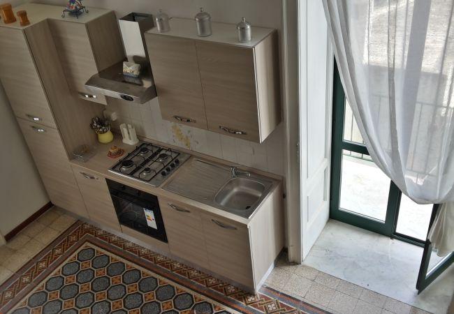 Appartamento a Ponza - Turistcasa - Madonna 52 -