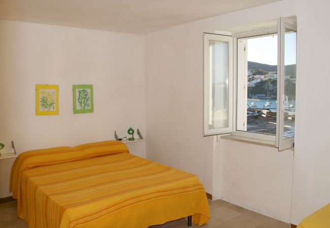 Appartamento a Ponza - Il Ballatoio 59
