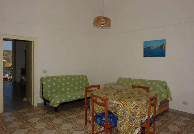 Appartamento a Ponza - Madonna 87