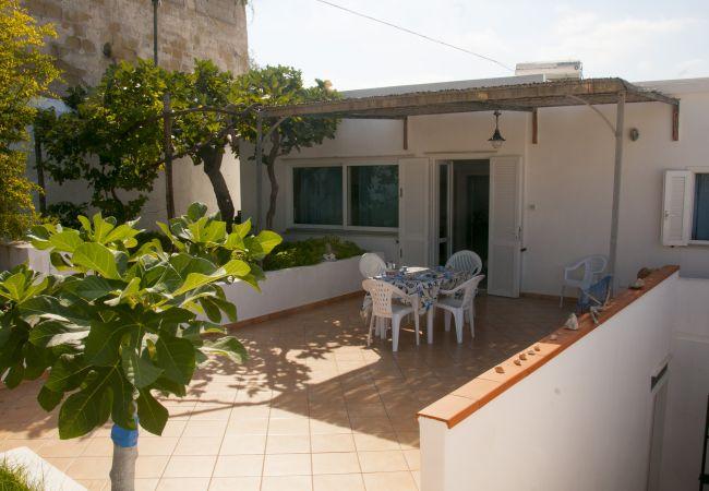 Appartamento a Ponza - Turistcasa - Parata 41 -