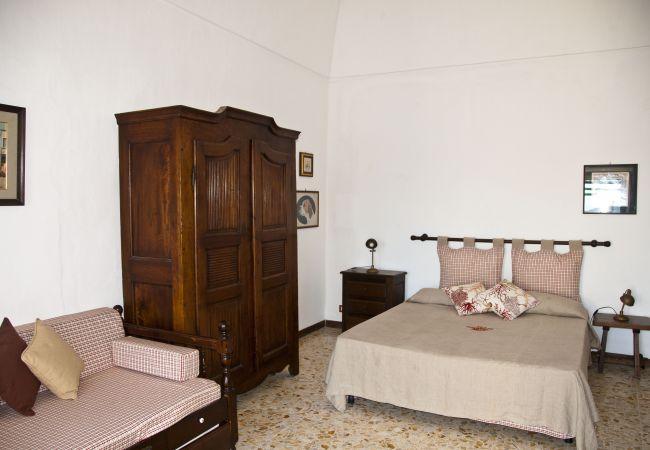 Appartamento a Ponza - Turistcasa - Il soldino 46 -