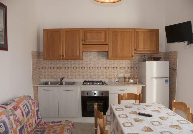 Appartamento a Ponza - Turistcasa - Madonna 51 -