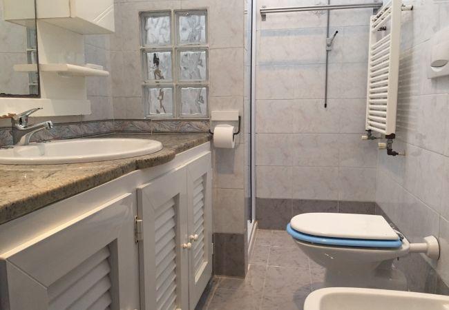 Appartamento a Ponza - Turistcasa - Cala Feola 180 -
