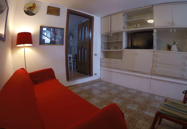 Appartamento a Ponza - Madonna 25