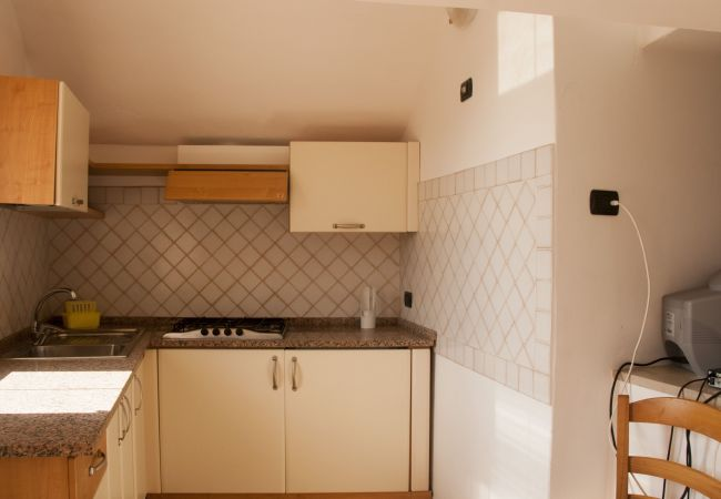 Appartamento a Ponza - I Conti 1003