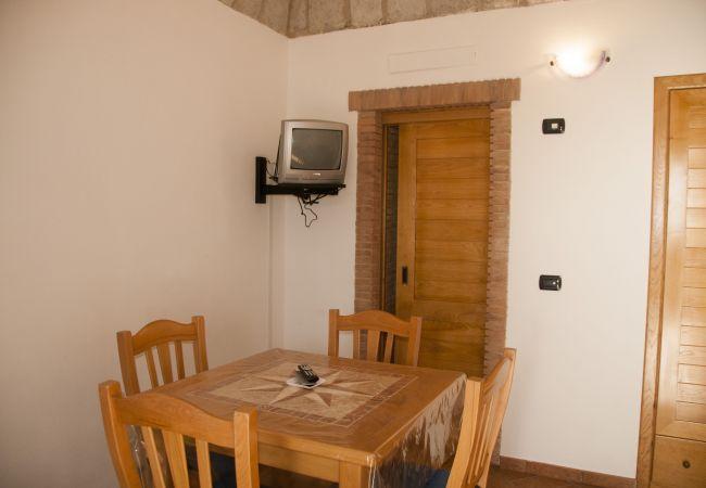 Appartamento a Ponza - Turistcasa - I Conti 1006 -