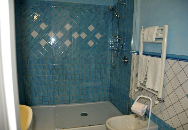 Affitto per camere a Ponza - B&B Il Gabbiano camera matrimoniale 05