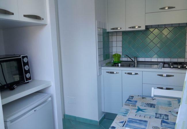 Appartamento a Ponza - Turistcasa - Fontana 73 -