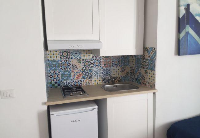 Appartamento a Ponza - Sotto Campo 123