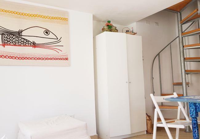 Appartamento a Ponza - Turistcasa - Sotto Campo 123 -