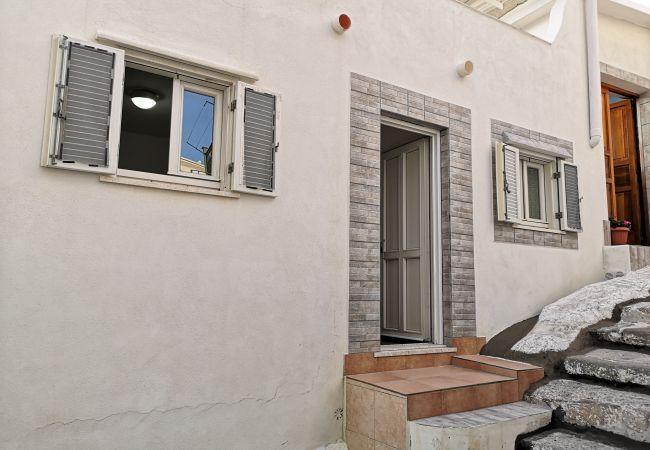 Appartamento a Ponza - Turistcasa - Santa Maria 2 -