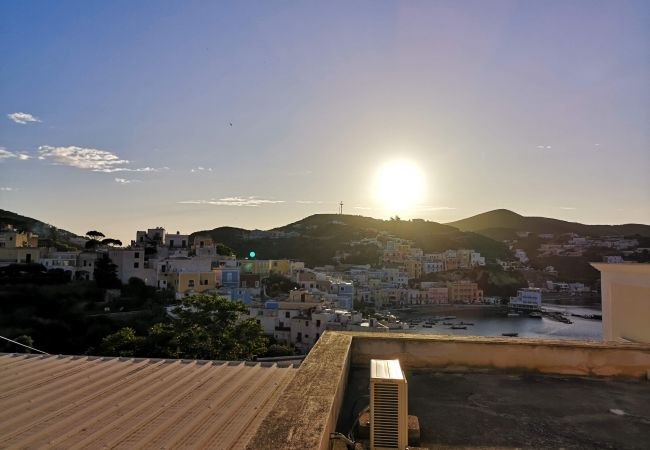 Appartamento a Ponza - Turistcasa - Scarpellini 7-