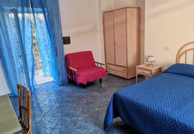 Appartamento a Ponza - Turistcasa - Pilato 2 -
