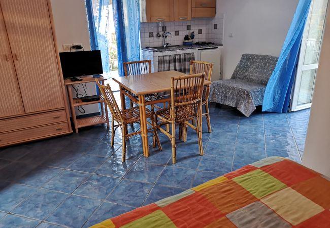 Appartamento a Ponza - Turistcasa - Pilato 5