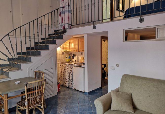 Appartamento a Ponza - Turistcasa - Pilato 8 -