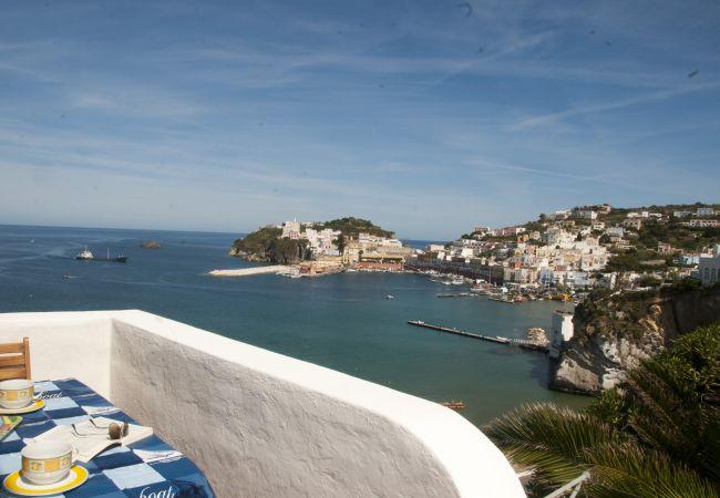 Ferienwohnung in Ponza - Turistcasa - Giancos 67 -