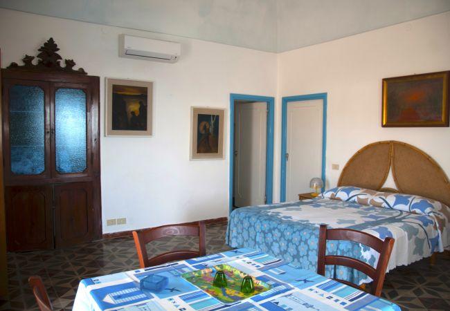 Ferienwohnung in Ponza - Giancos 67