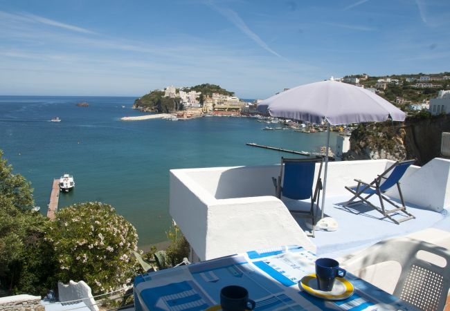 Ferienwohnung in Ponza - Turistcasa - Giancos 69 -