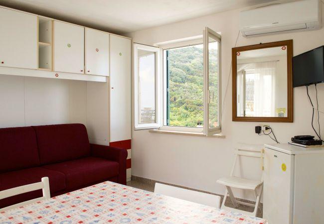 Ferienwohnung in Ponza - Turistcasa - Lucia Rosa 22 -