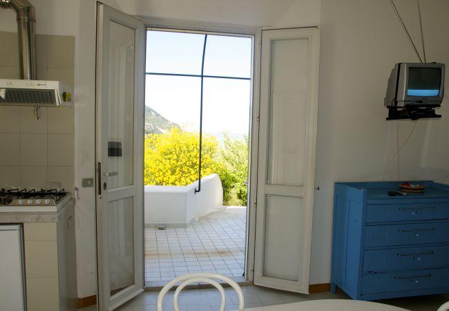 Ferienwohnung in Ponza - Turistcasa - Piana 92 -