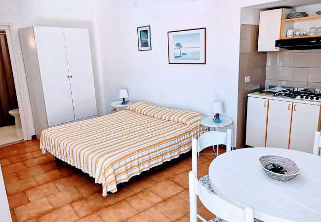 Ferienwohnung in Ponza - Turistcasa - Corso Umberto 109 -