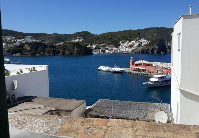Ferienwohnung in Ponza - Turistcasa - Il Ballatoio 83 -