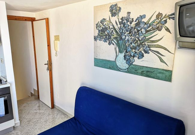 Ferienwohnung in Ponza - Turistcasa - Corridoio 34 -