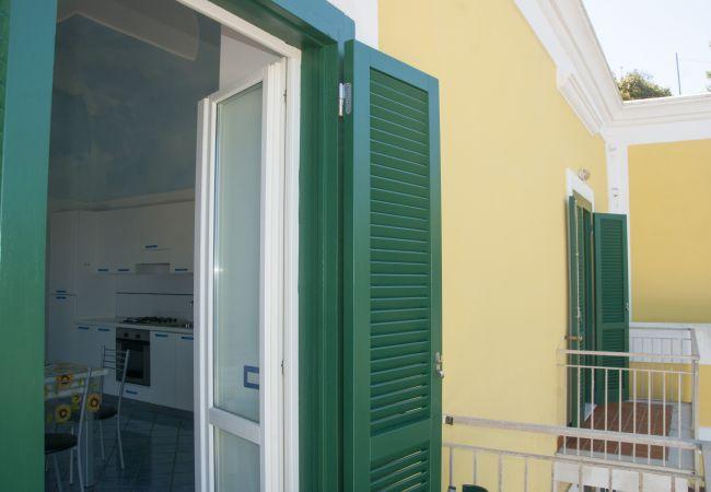 Ferienwohnung in Ponza - Turistcasa - Fontana 76 -
