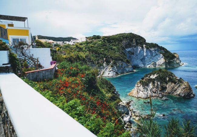 Ferienwohnung in Ponza - Turistcasa - Fontana 78 -