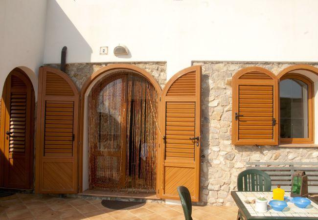 Ferienwohnung in Ponza - Turistcasa - I Conti 1002 -