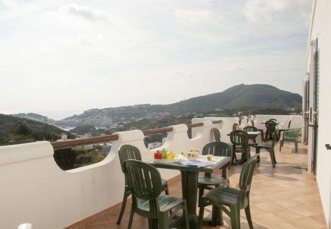 Ferienwohnung in Ponza - Turistcasa - I Conti 1006 -
