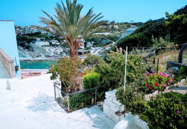 Ferienwohnung in Ponza - Turistcasa - Fontana 73 -