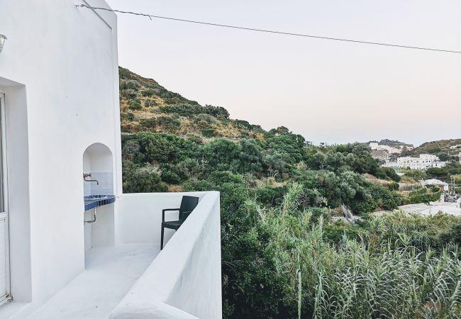 Ferienwohnung in Ponza - Turistcasa - Fico d'India 1  -