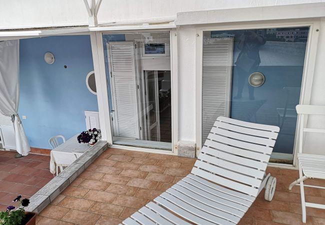 Ferienwohnung in Ponza - Turistcasa - Santa Maria 3 -