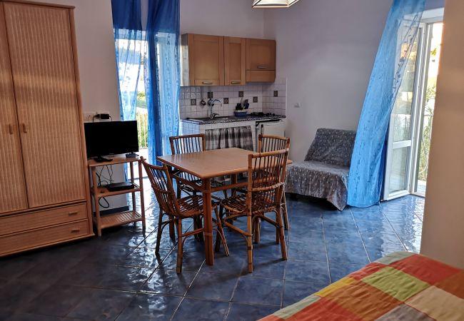 Ferienwohnung in Ponza - Turistcasa - Pilato 5